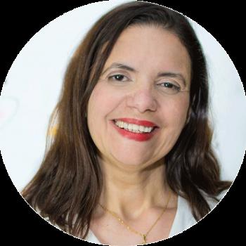 Profª. Dra. Dayse Serra (RJ)