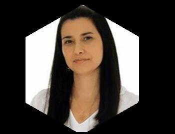 Dra. Mariana da Silva Ferreira